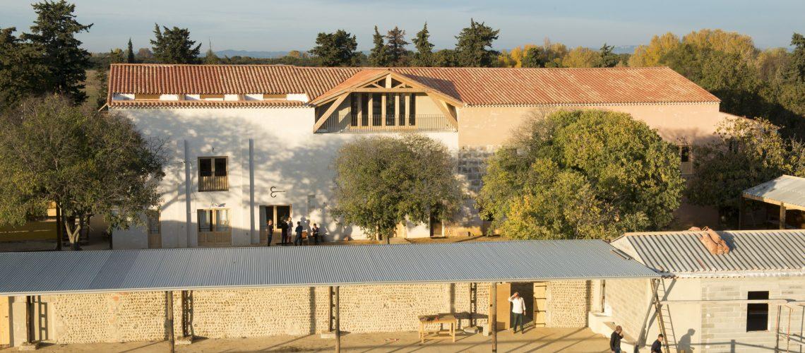Ecole Domaine du Possible